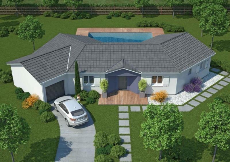 Maison  5 pièces + Terrain 7300 m² Semussac par MAISONS M.C.A. ROYAN