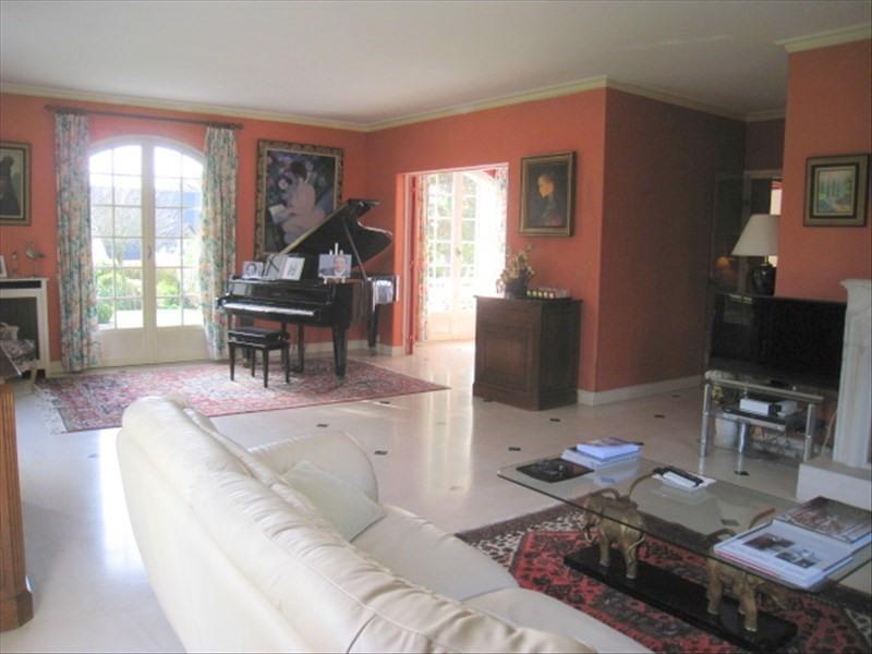 Vente de prestige maison / villa Louveciennes 1245000€ - Photo 6