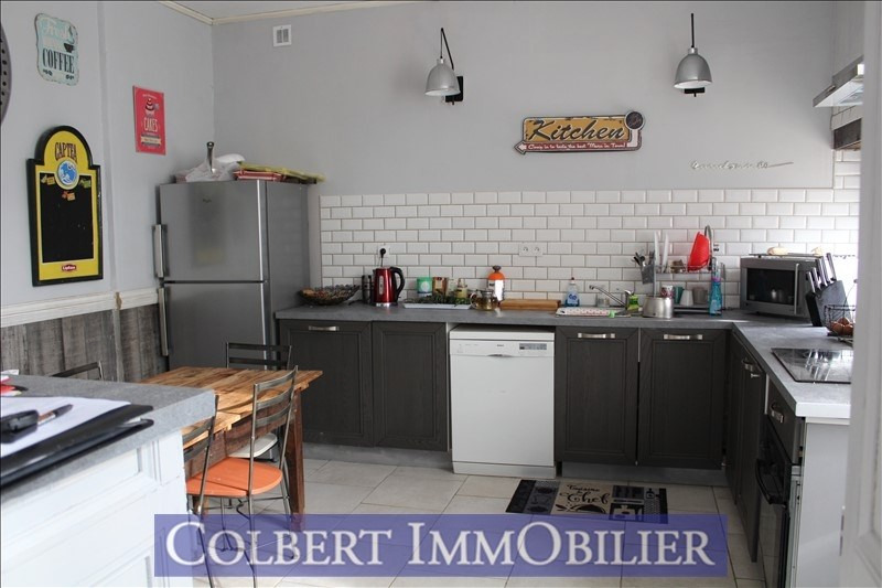 Vente maison / villa Fleury la vallee 199 900€ - Photo 3