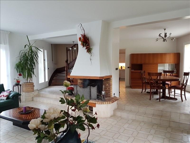 Vente maison / villa St leu la foret 557000€ - Photo 2