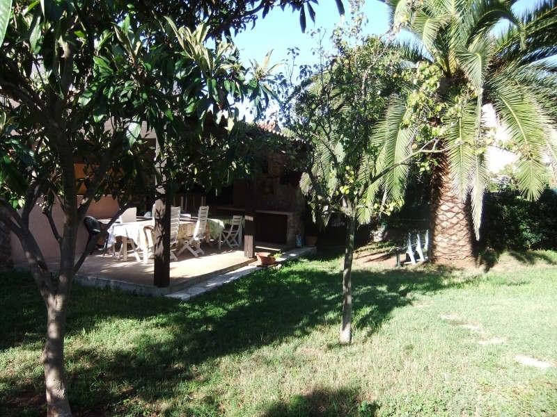Deluxe sale house / villa Sete 580000€ - Picture 2