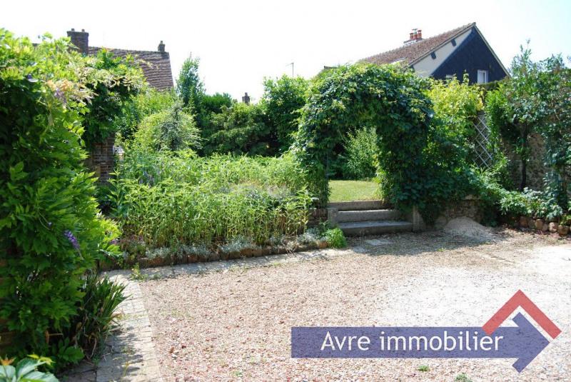 Sale house / villa Verneuil d'avre et d'iton 263000€ - Picture 11