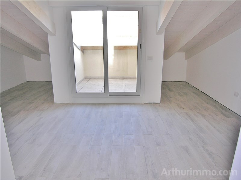 Vente de prestige appartement Juan les pins 405 000€ - Photo 5