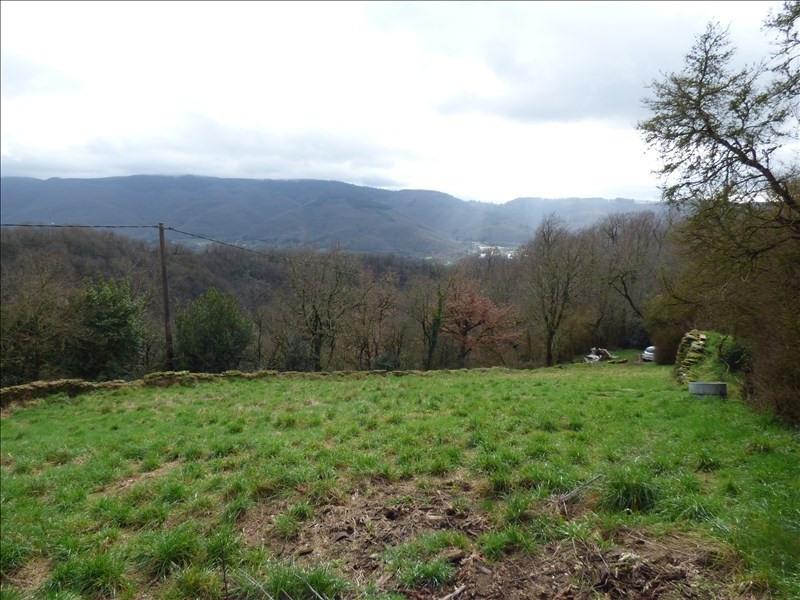 Sale site Pont de larn 23000€ - Picture 1