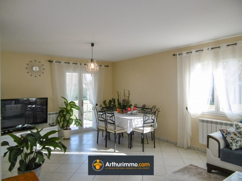Sale house / villa Chimilin 230 000€ - Picture 5