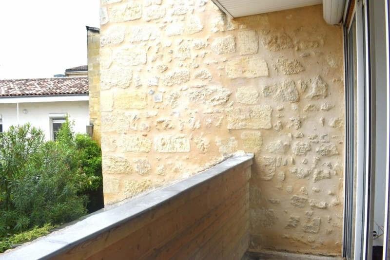 Vente appartement Bordeaux 550000€ - Photo 2