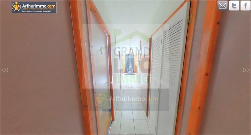 Vente maison / villa Voglans 292000€ - Photo 3