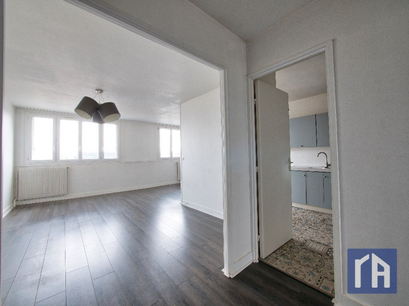 Vente appartement Issy les moulineaux 445 000€ - Photo 1