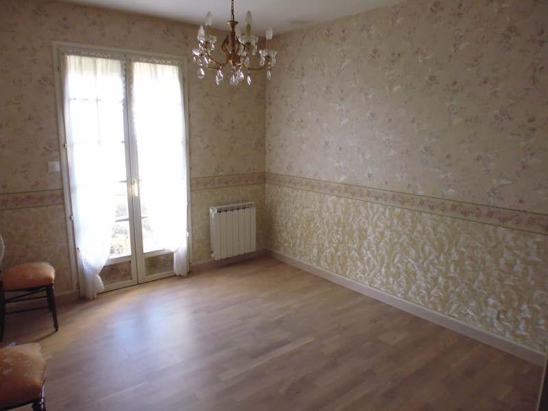 Vente maison / villa Mignaloux beauvoir 209000€ -  6