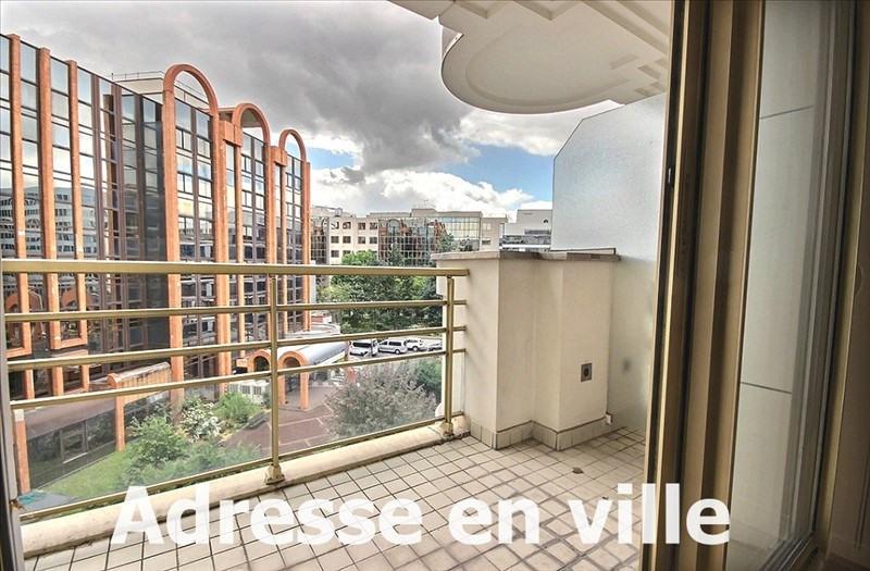 Sale apartment Levallois perret 175000€ - Picture 2
