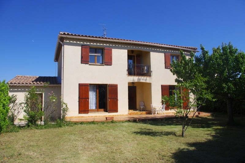 Vente maison / villa Avignon 349000€ - Photo 1