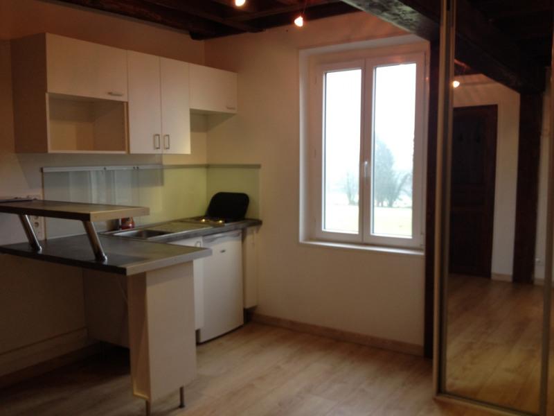 Location appartement Longpont sur orge 423€ CC - Photo 1