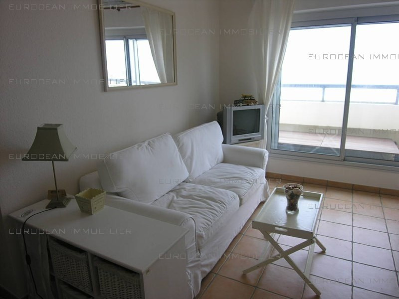 Location vacances appartement Lacanau-ocean 488€ - Photo 2