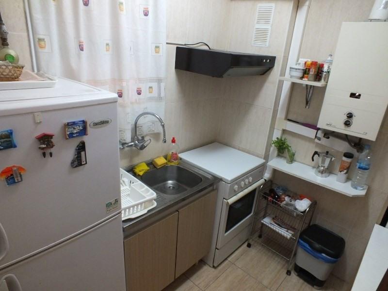 Location vacances appartement Roses, santa-margarita 384€ - Photo 10
