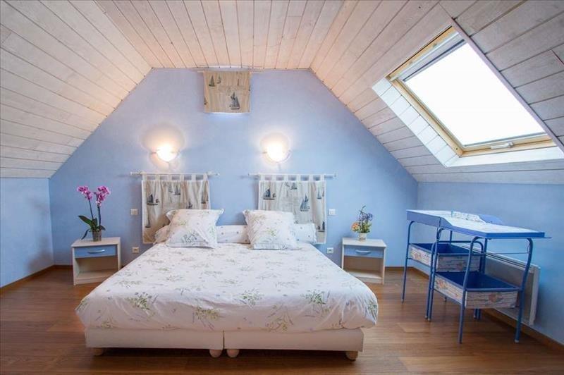 Deluxe sale house / villa Cleden-cap-sizun 551200€ - Picture 6