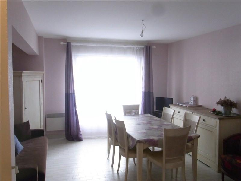 Location appartement Royan 520€ CC - Photo 1