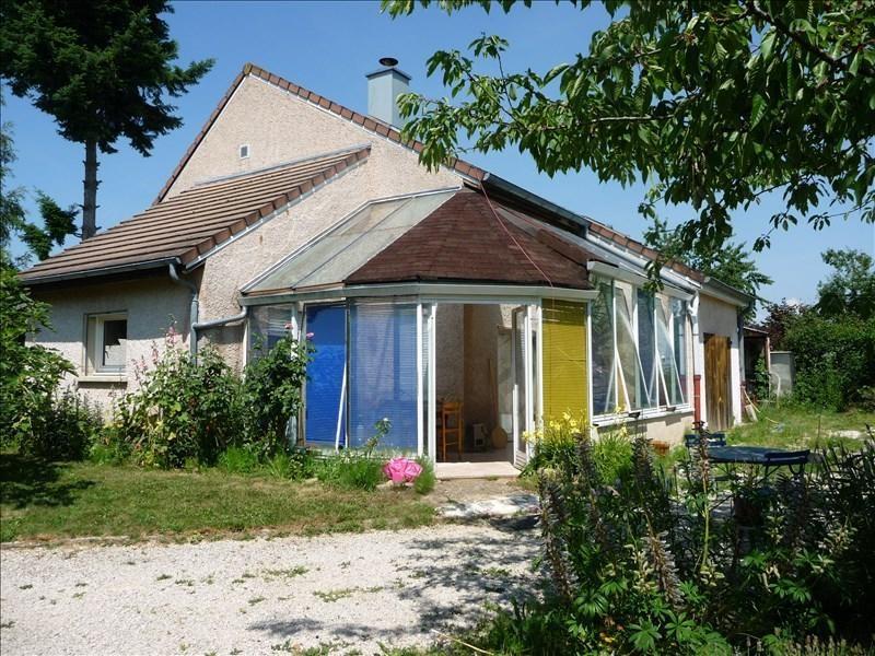 Vente maison / villa Abbaye de citeaux 184000€ - Photo 3