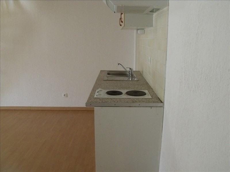 Sale apartment Lodeve 52000€ - Picture 4