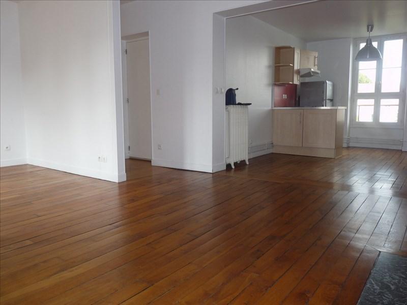 Rental apartment Meaux 1110€ CC - Picture 2