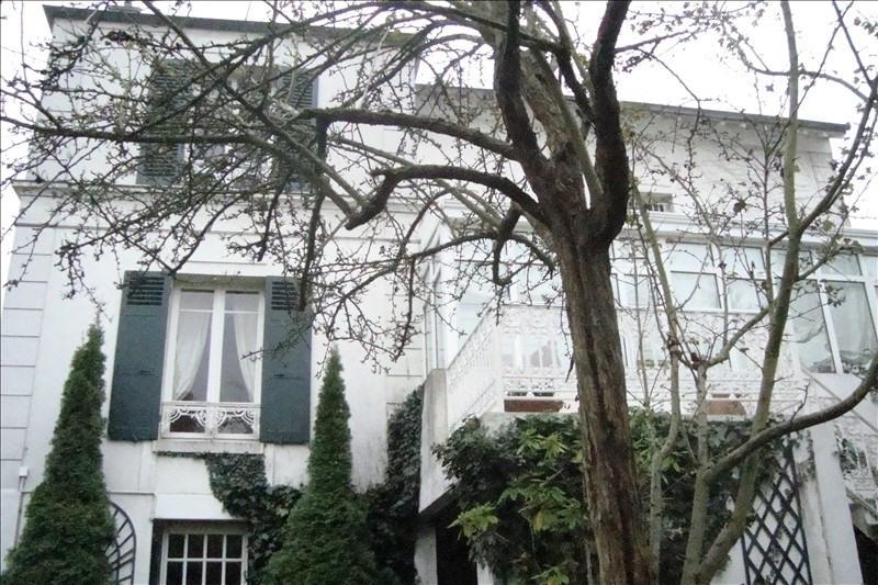 Immobile residenziali di prestigio casa Louveciennes 1300000€ - Fotografia 1