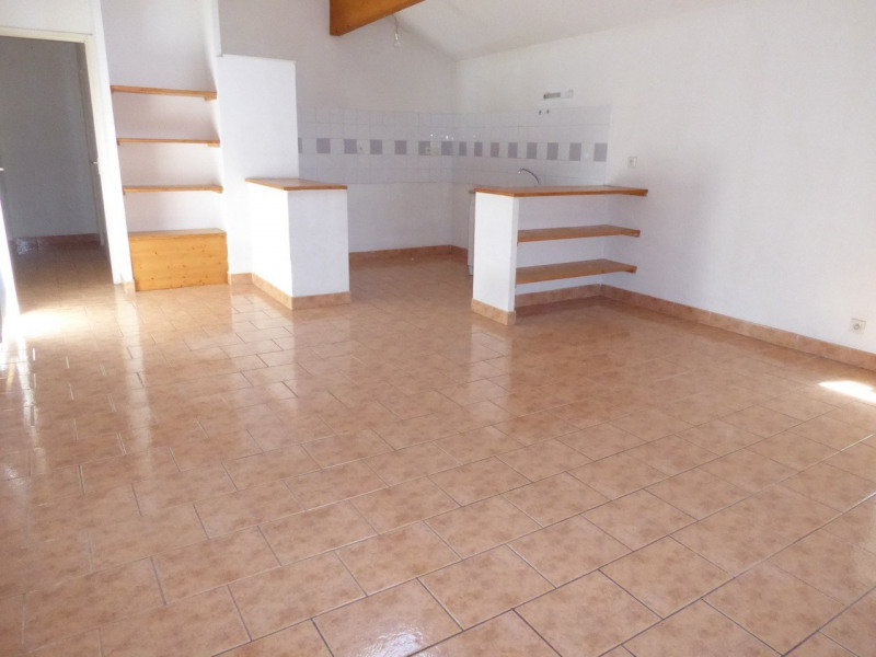 Location appartement Aubenas 360€ CC - Photo 1