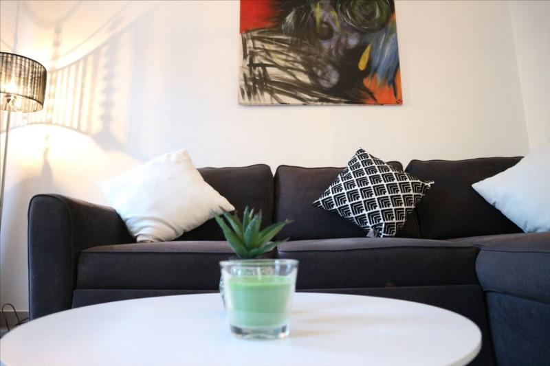 Location appartement Fontainebleau 1000€ CC - Photo 4