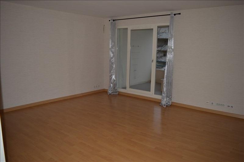 Vente appartement Beauchamp 222000€ - Photo 2