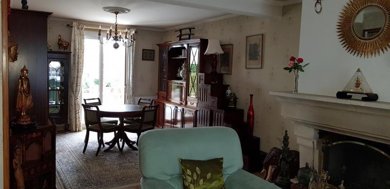 Vente maison / villa Auffargis 451500€ - Photo 4