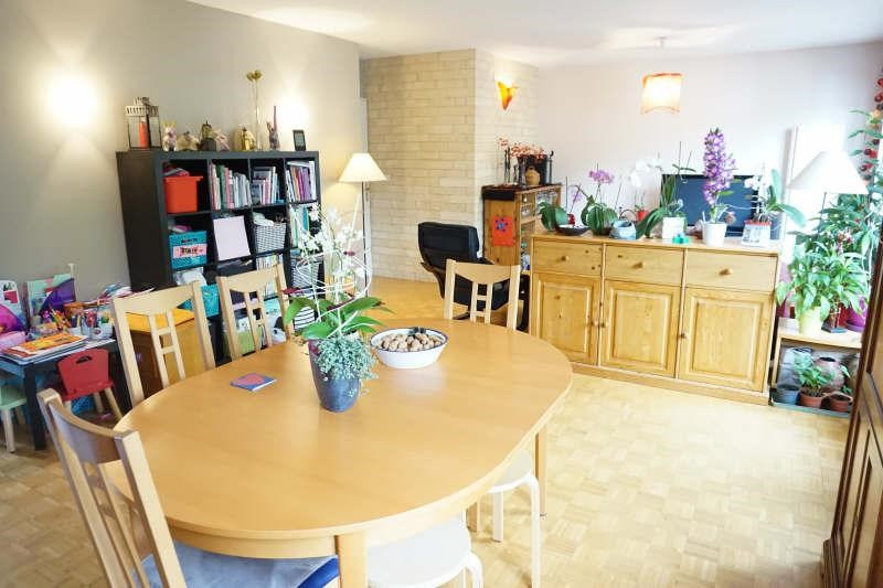 Verkoop  appartement Villeurbanne 329000€ - Foto 4