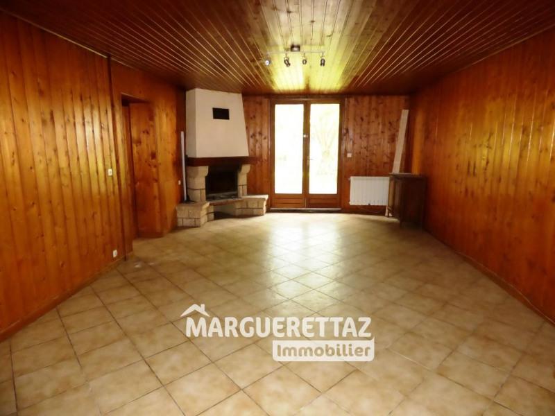 Vente maison / villa Taninges 239000€ - Photo 4