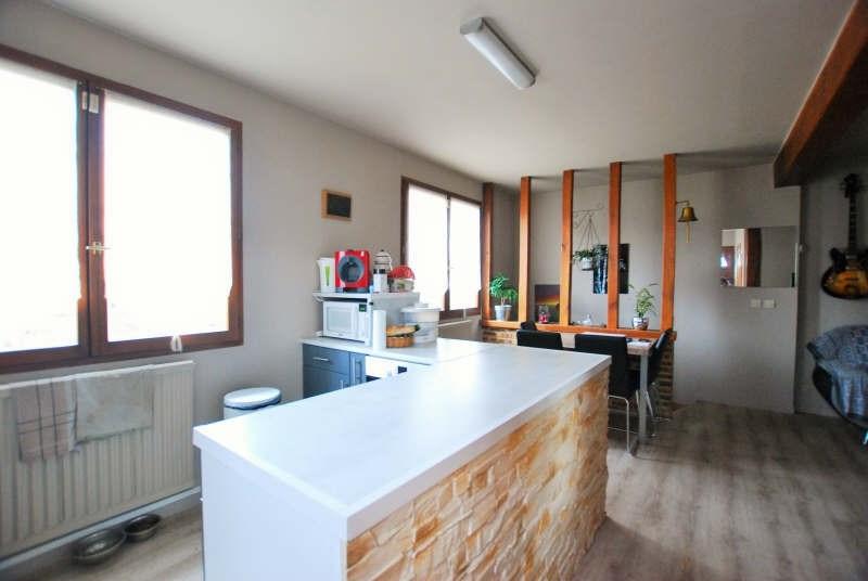 Revenda casa Bezons 340000€ - Fotografia 3