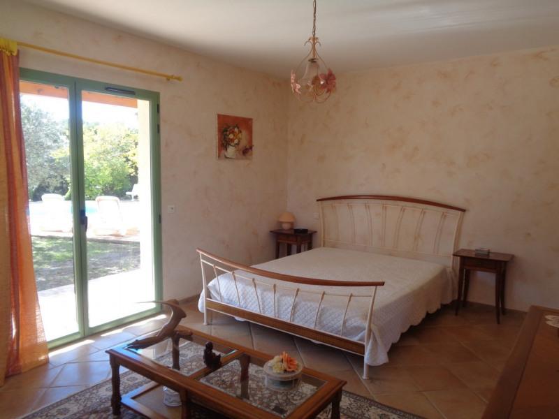 Vente maison / villa Salernes 546000€ - Photo 16