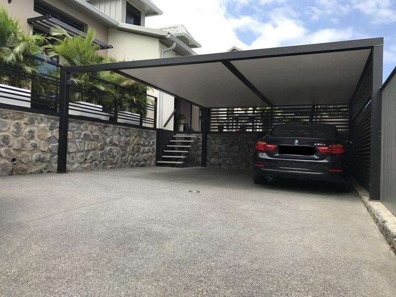 Venta de prestigio  casa St gilles les bains 880000€ - Fotografía 10