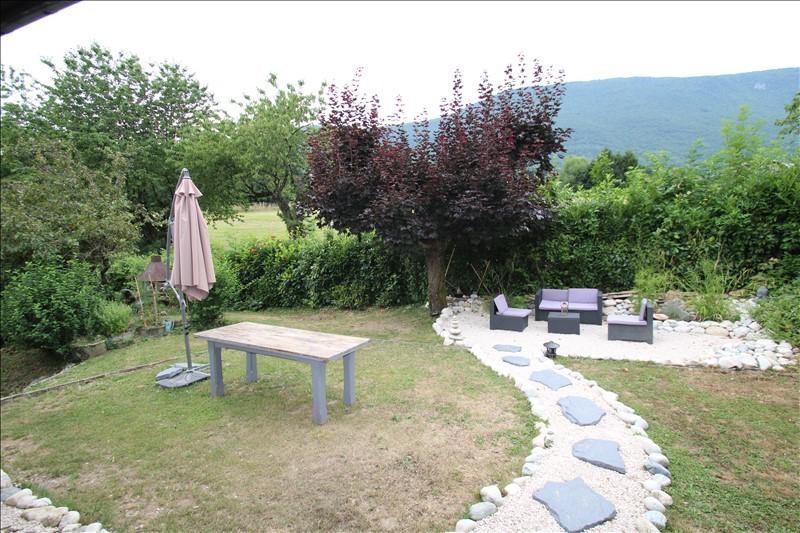Verkoop  huis La motte servolex 377000€ - Foto 4