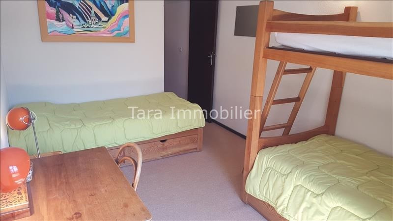 Vente appartement Les houches 278 000€ - Photo 9