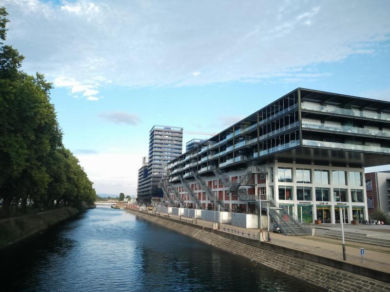 Affitto appartamento Strasbourg 1340€ CC - Fotografia 2
