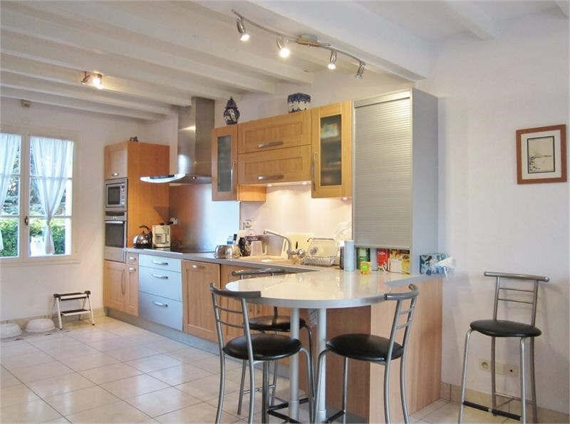 Deluxe sale house / villa Plailly 599000€ - Picture 5
