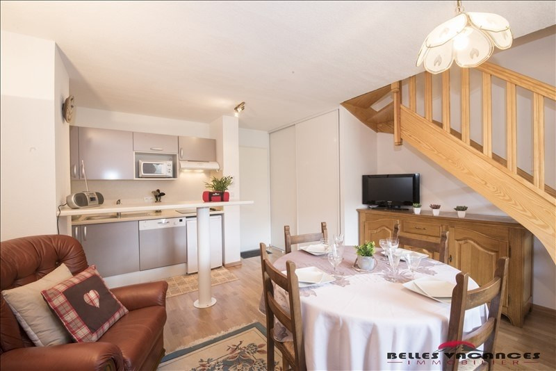 Vente appartement Bourisp 189 000€ - Photo 1