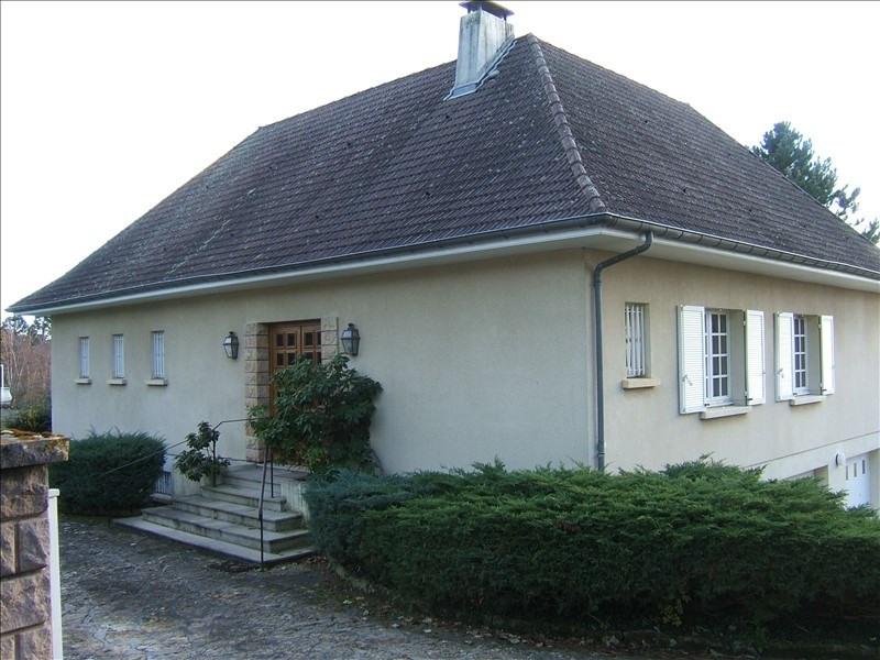 Vendita casa St symphorien de lay 245000€ - Fotografia 4