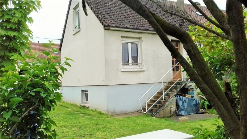 Vente maison / villa Le mans 129900€ - Photo 1