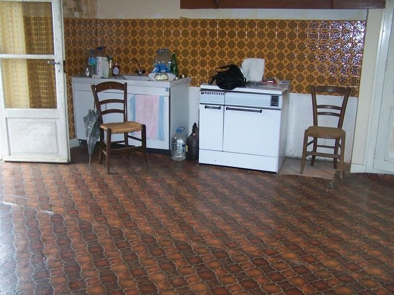 Vente maison / villa St jean ligoure 34000€ - Photo 10