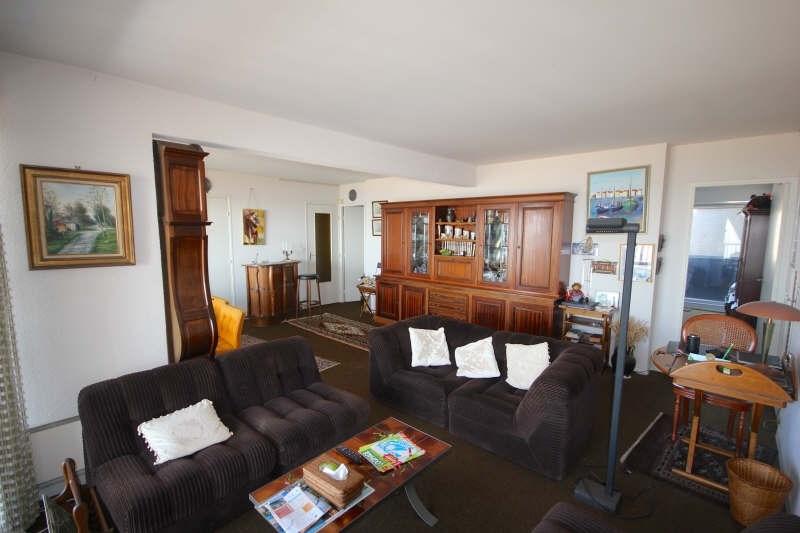 Deluxe sale apartment Villers sur mer 424000€ - Picture 4