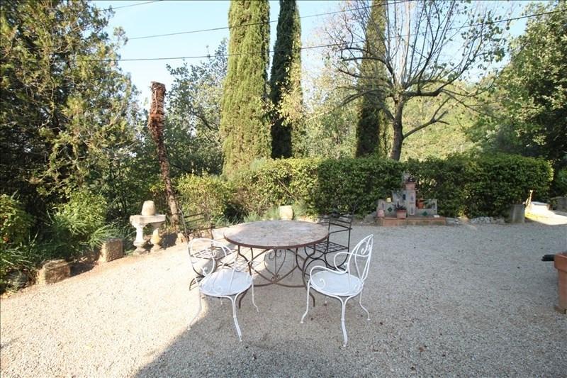 Verkauf von luxusobjekt haus Aix en provence 595000€ - Fotografie 3