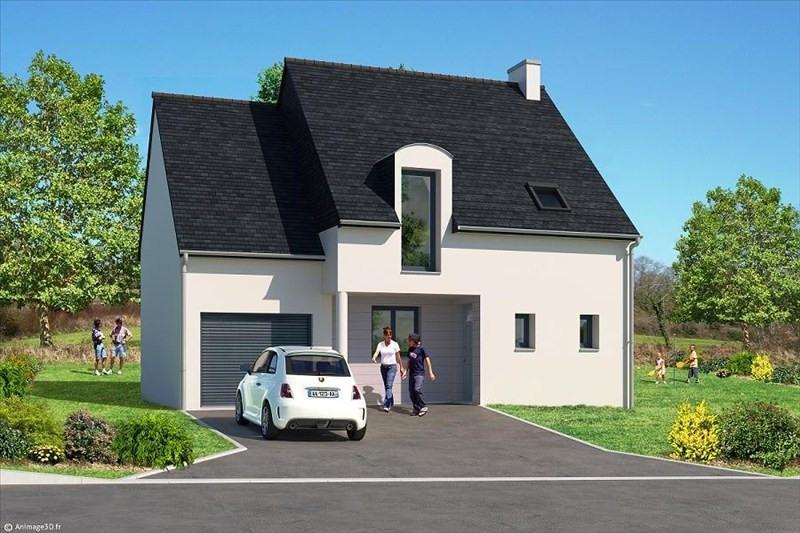 Vente maison / villa Baden 275000€ - Photo 2