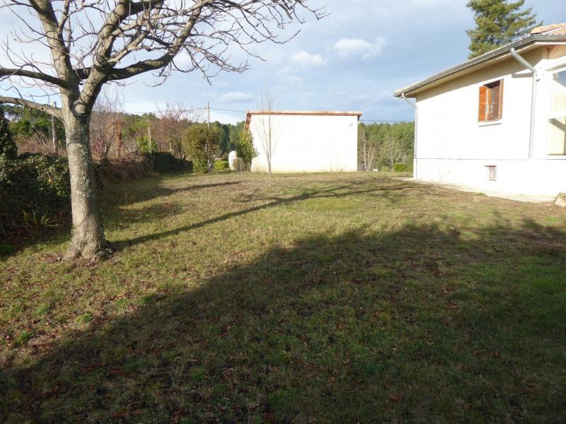 Location maison / villa Aubenas 770€ CC - Photo 2