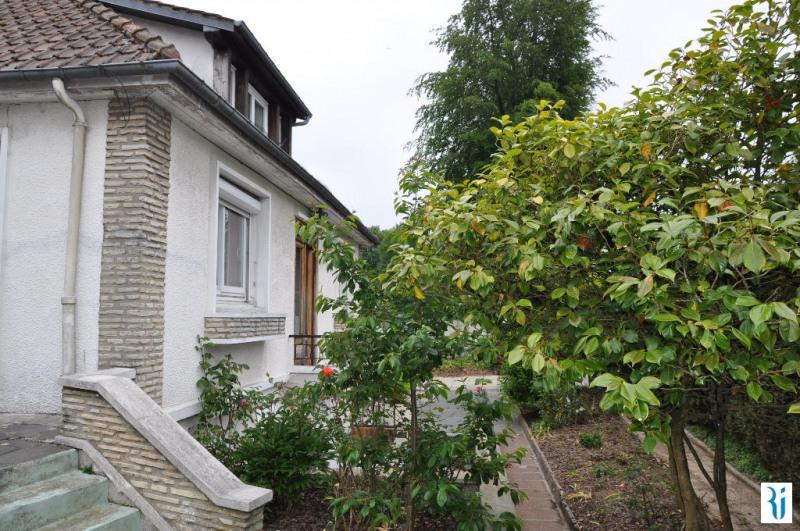 Vente maison / villa Bois guillaume 365000€ - Photo 2