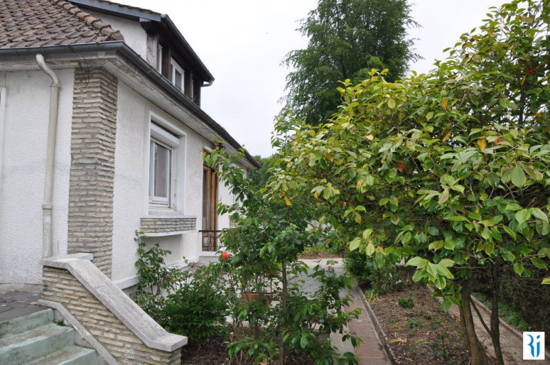 Vendita casa Bois guillaume 365000€ - Fotografia 2