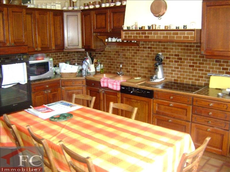Sale house / villa Herbault 199 450€ - Picture 3