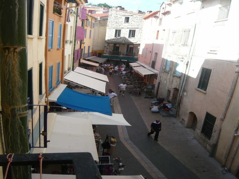 Sale apartment Collioure 192 000€ - Picture 5