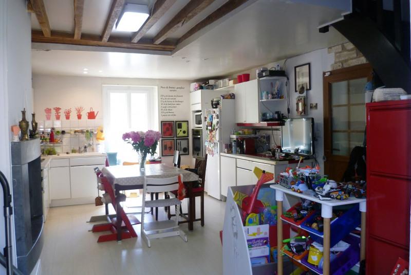 Sale house / villa Montlignon 350000€ - Picture 3